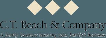 C.T. Beach & Company